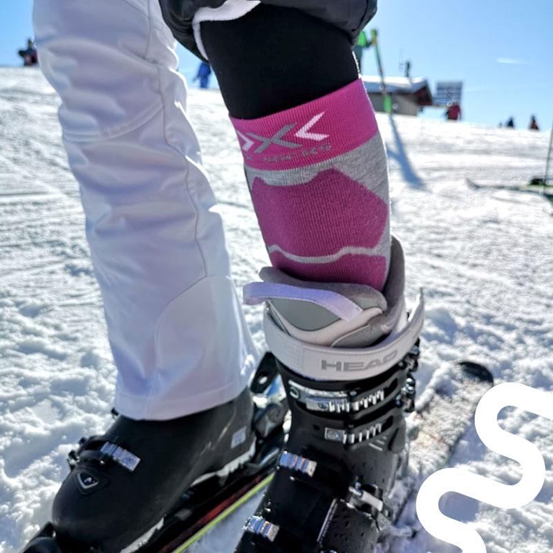 ski control 2.0 lady