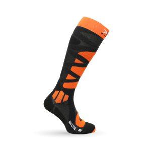 Ski Control 4.0 Oranje