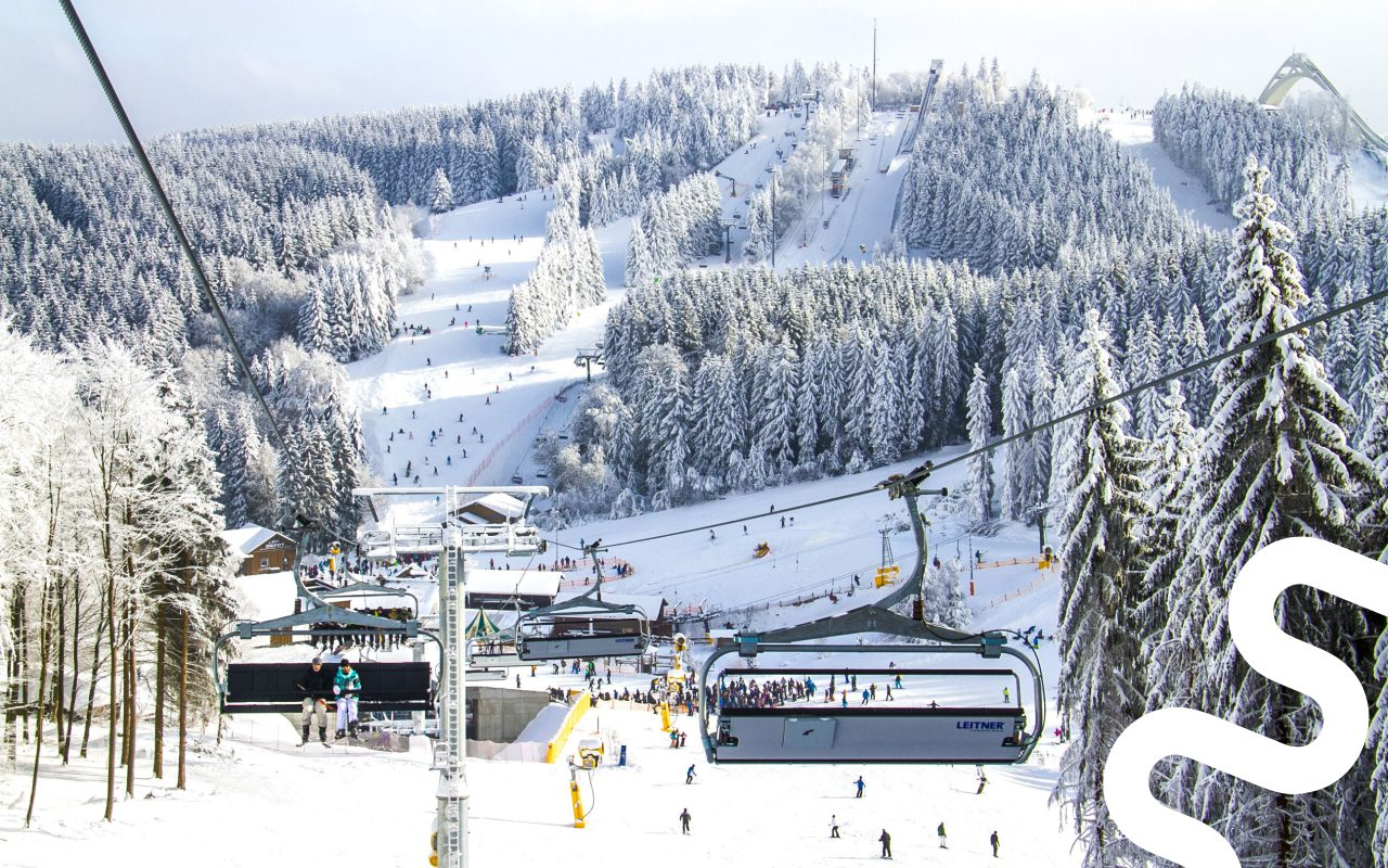 Bron: Ferienwelt Winterberg